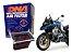 DNA BMW R1200GS FILTRO DE AR DE ALTA PERFORMANCE  P-BM12E13-S2 - Imagem 1