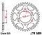 JT SPROCKETS COROA KAWASAKI ZX 10R (11-20) JTR1489- 39/525 - Imagem 2