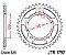 JT SPROCKETS COROA SUZUKI GSXR-750 (11-17) GSXS (15-17) DL 1000 (10-19) JTR1792 - 42 DENTES - Imagem 2