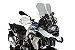 PUIG TOURING BMW R 1250GS BOLHA FUMÊ CLARO 6486H - Imagem 1