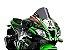 BOLHA PUIG R-RACER KAWASAKI ZX-10R FUMÊ ESCURO 2017 a 2020 9849F - Imagem 1