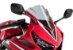 BOLHA PUIG HONDA CBR650R 2020/2021 RACING FUME CLARO 3568H - Imagem 1