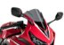 BOLHA PUIG HONDA CBR650R 2020/2021 RACING FUME ESCURO 3568F - Imagem 1