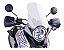 BOLHA PUIG TOURING HONDA XL700V TRANSLAP TRANSPARENTE 4624W - Imagem 1
