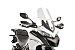 BOLHA PUIG TOURING DUCATI MULTISTRADA 950 TRANSPARENTE 7623W - Imagem 1