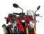 BOLHA PUIG SPORT SUZUKI GSX-S 750 2017 A 2019 FUME CLARO 9435H - Imagem 1