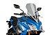 BOLHA PUIG TOURING SUZUKI GSX-S 1000F 2015 A 2020 FUME CLARO 7640H - Imagem 1