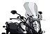 BOLHA PUIG TOURING SUZUKI DL1000 V-STROM 2014 A 2020 TRASPARENTE 7229W - Imagem 1