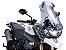 BOLHA PUIG TRIUMPH TIGER 800 XC XRX XCX TOURING COM DEFLETOR FUMÊ CLARO 5918H - Imagem 1