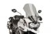 BOLHA PUIG TRIUMPH TIGER 1200 /XC EXPLORER 2016 2017 TOURING FUMÊ CLARO 8915H - Imagem 1