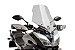 BOLHA PUIG YAMAHA MT-09 TRACER ATÉ 2017 TOURING TRANSPARENTE 7646W - Imagem 1