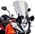 BOLHA PUIG KTM 1190 ADVENTURE /R TOURING FUMÊ CLARO 6494H - Imagem 1