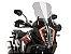 BOLHA PUIG TOURING KTM 1290 SUPER ADVENTURE R S FUME CLARO 9717H - Imagem 1