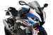 PUIG DOWNFORCE SPOILER BMW S1000RR 2020 PRETO - Imagem 1