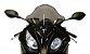 BOLHA MRA BMW S1000RR 2015 A 2019 RACING FUME CLARO - Imagem 3
