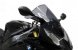 BOLHA MRA BMW S1000RR 2015 A 2019 RACING FUME CLARO - Imagem 1