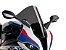 BOLHA PUIG BMW S1000RR 2020/2021 R RACER FUME ESCURO 3641F - Imagem 1