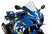BOLHA PUIG SUZUKI GSX-R 1000 SRAD R-RACER TRANSPARENTE 2018/2019/2021 3631W - Imagem 2