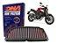 FILTRO DE AR DNA HONDA CBR 650F / CBR 650R 2020 A 2021 - Imagem 1