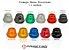 PROCTON SLIDER DE EIXO DIANTEIRO BMW S1000RR S1000R 2010 A 2021 - Imagem 2