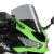 BOLHA PUIG KAWASAKI ZX6R 2019/2021 R-RACER FUMÊ CLARO 3629H - Imagem 1