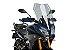 PUIG YAMAHA MT-09 TRACER GT 2018 A 2020 BOLHA TOURING FUMÊ CLARO 9725H - Imagem 2