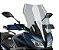 PUIG YAMAHA MT-09 TRACER GT 2018 A 2020 BOLHA TOURING FUMÊ CLARO 9725H - Imagem 1