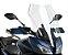 PUIG YAMAHA MT-09 TRACER GT 2018 A 2020 BOLHA TOURING TRANSPARENTE (INCOLOR) 9725W - Imagem 1