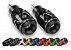 MOTOSTYLE SLIDER PRO SERIES DIANTEIRO E TRASEIRO HONDA CBR650R 2020 2021 - Imagem 2
