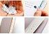 Kit colecionável de mini marcadores de livro de metal - Imagem 10