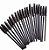 kit com 50 Escovinhas Descartáveis Para Cílios E Sobrancelhas - 3 unidades - Imagem 1