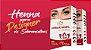 henna expressão natural cor catanho- caixa com 3 - Imagem 1