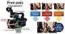 Câmera Canon XA11 de Vídeo Profissional Ultracompacta Full HD - Imagem 9