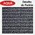 Tapete 3M Aqua 45 - Azul - Imagem 2