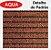 Tapete 3M Aqua 45 - Marrom - Imagem 2