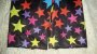 Macacão Estrela Color Preto (PEQUENA AVARIA) - Imagem 3