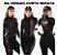 Macaquinho Feminino Regata Bike Girl Neon dunas cycling - Imagem 1