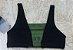 Top Body Combat Verde (COM AVARIA) - Imagem 1
