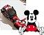 Zeecat Peitoral com Guia para Gatos Mickey 90 Anos - Imagem 5
