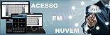 DVR AHD-H TRÍBRIDO ALIVE 4 CANAIS - 1080N - Imagem 2