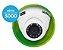 Câmera Intelbras Dome Multi HD 3120D G4 Alta Definição (1.0MP | 720p | 2.8mm | Metal) - Imagem 1