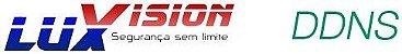 DVR ALL HD 5 EM 1 LUXVISION 4 CANAIS - SERIE 9800A - Imagem 2