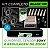 Kit Completo de Monitoramento com 3 Câmeras Varifocais Giga Security Black Vip - Imagem 1