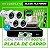 Kit Completo de Monitoramento CFTV com 4 Câmeras Open HD 4 Mega Giga Security Black Platinum - Imagem 1