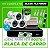 Kit Completo de Monitoramento CFTV com 3 Câmeras Open HD 4 Mega Giga Security Black Platinum - Imagem 1