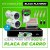 Kit Completo de Monitoramento CFTV com 2 Câmeras Open HD 4 Mega Giga Security Black Platinum - Imagem 1