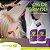 SÓ HOJE - BLACK FRIDAY - Naturale Progressiva Blond Organica 2x300ml Platinados - Imagem 3