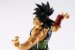 Bardock Dragon Ball Z Scultures 5 Banpresto Original - Imagem 6