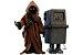 Jawa & EG-6 Power Droid Star Wars Episódio IV Uma Nova Esperança Movie Masterpiece Hot Toys Original - Imagem 1
