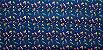 Sorvetes. Tecido 100% algodão. NT0056 (50x140cm) - Imagem 1